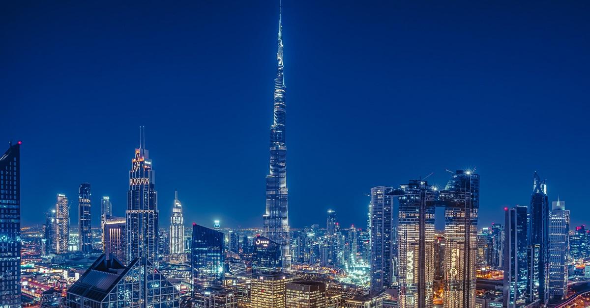Amazon UAE Benchmarking Report Cover
