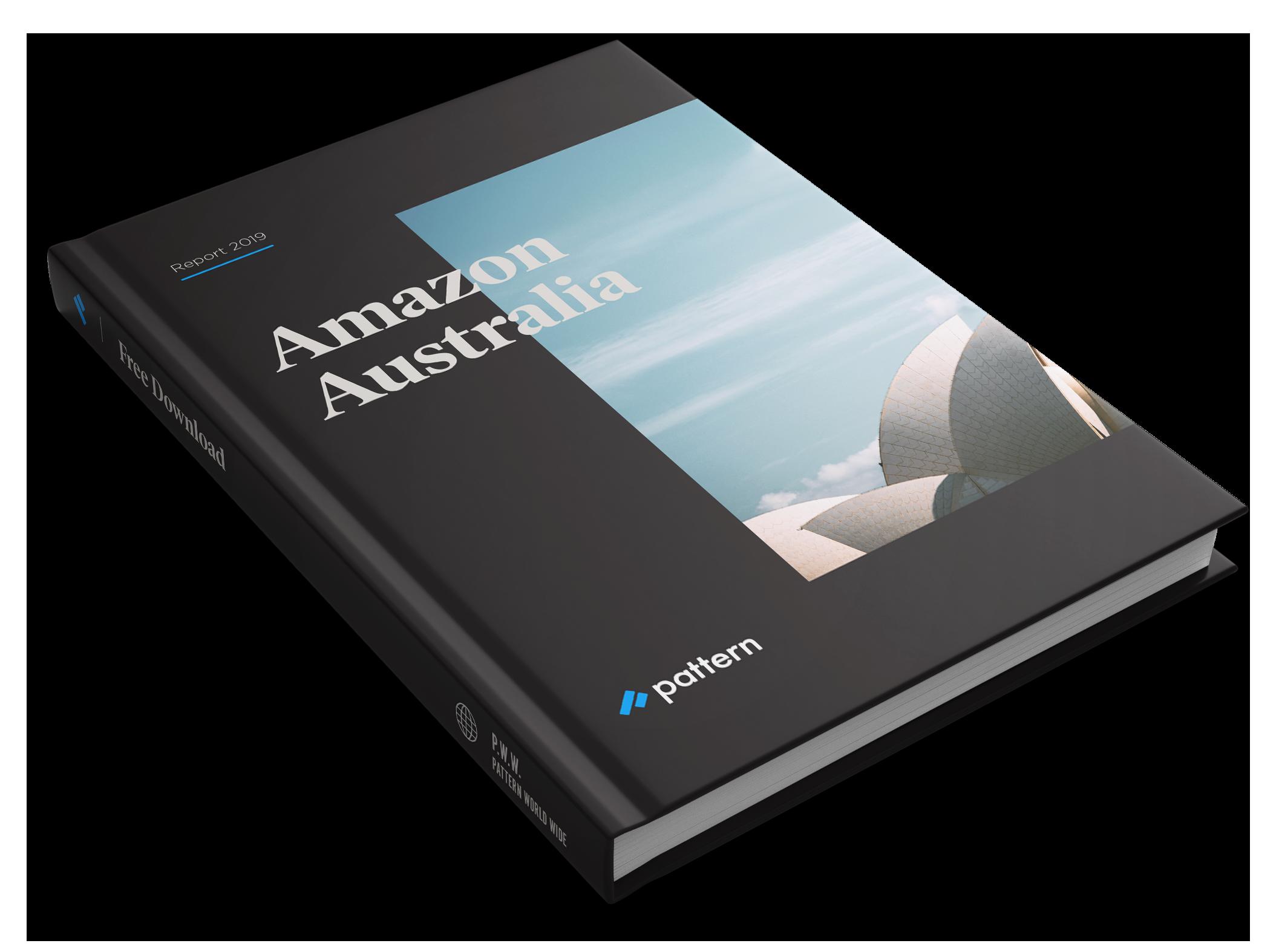 Amazon Australia Report 2019