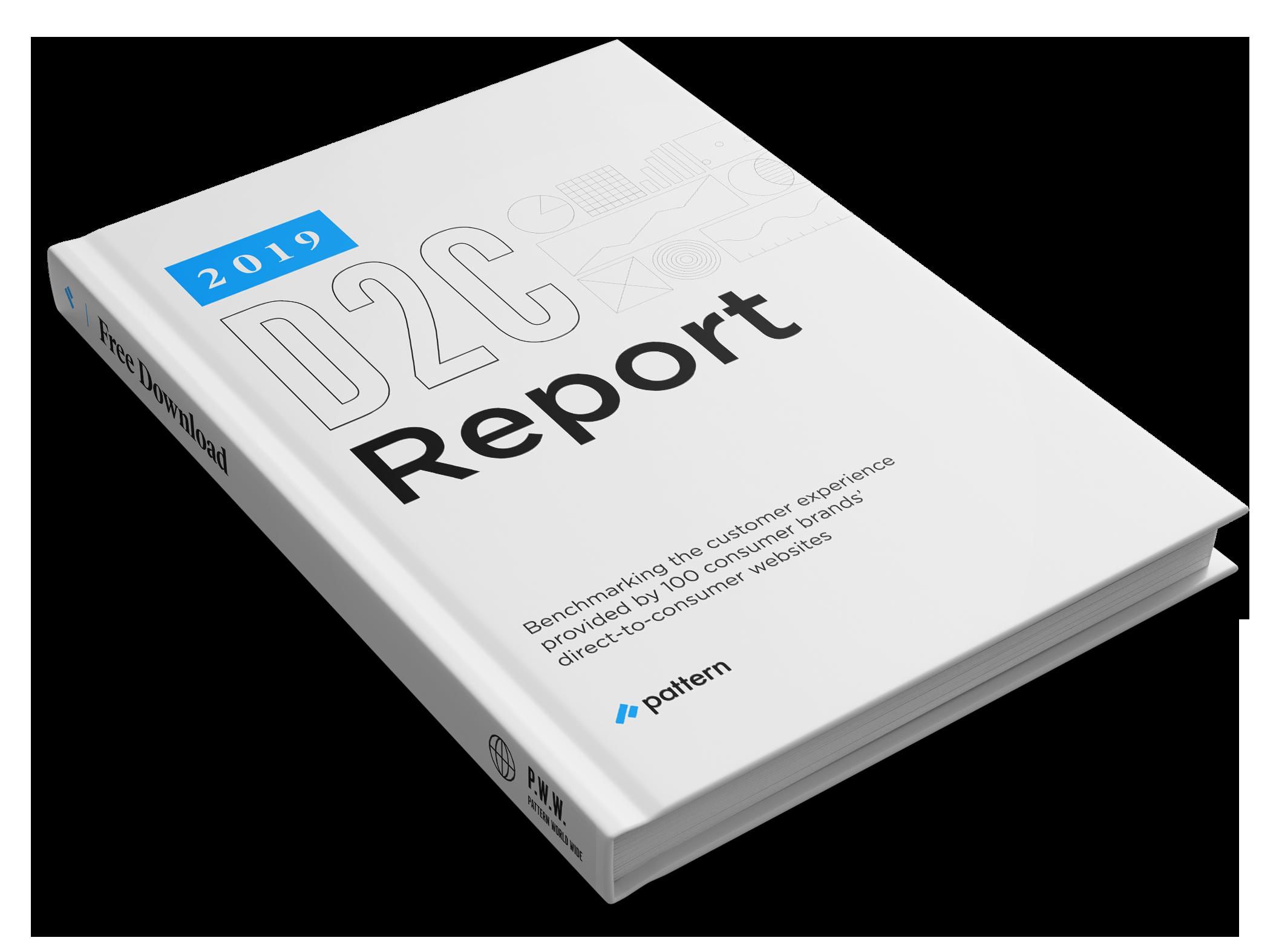 D2C Report 2019