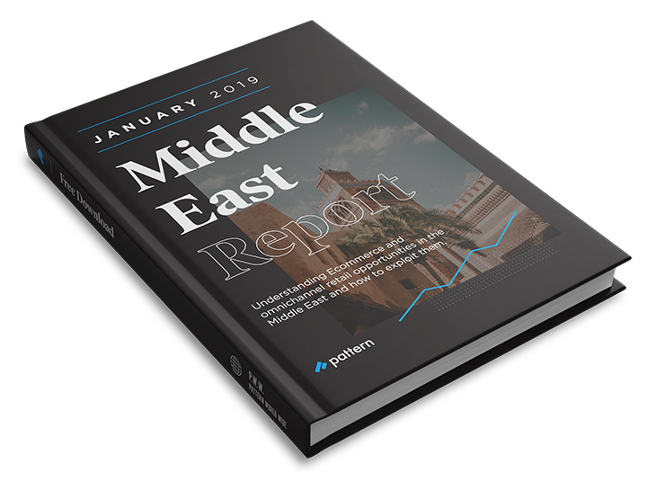 Middle East Report 2019