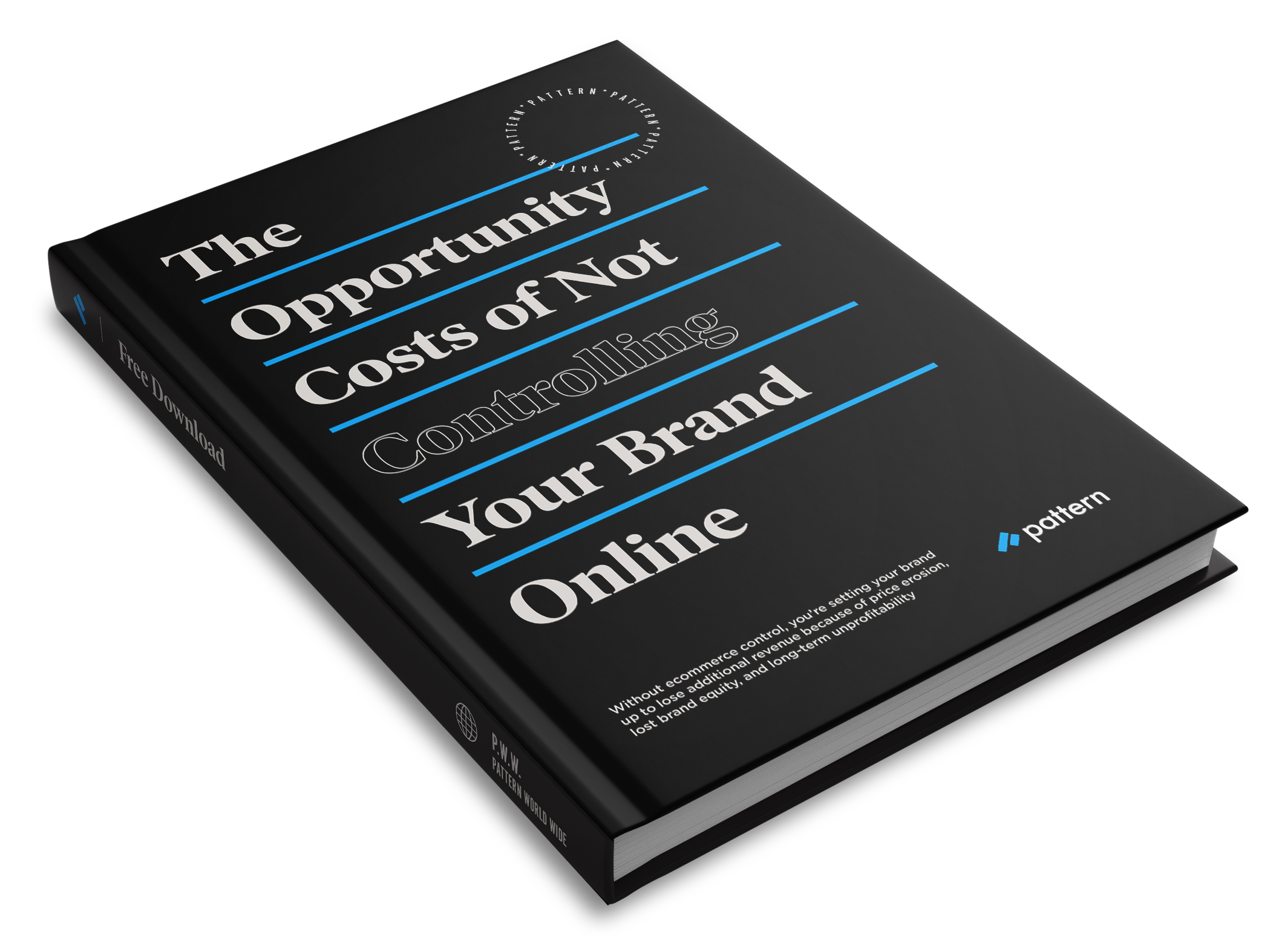 The Opportunity Costs of Not Controlling Your Brand Online