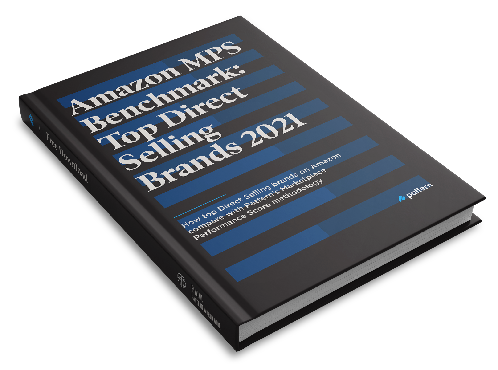 Amazon MPS Benchmark: Top Direct Selling Brands 2021